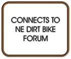 CONNECTS TO NE DIRTBIKE FORUM